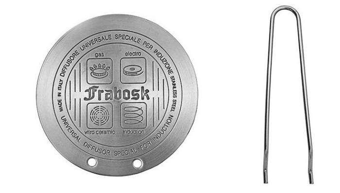 700 frabosk heat diffuser plate