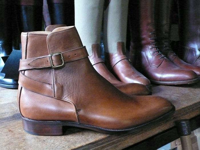 700 jodhpur boot horace