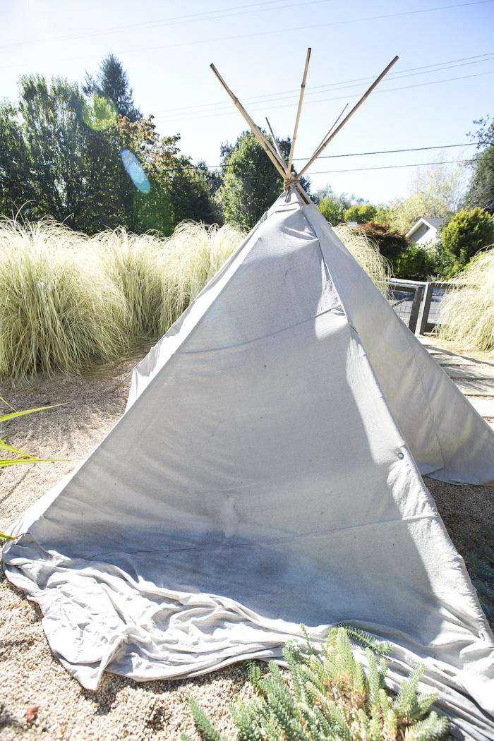 How to Know When Your Garden Needs a Teepee portrait 4
