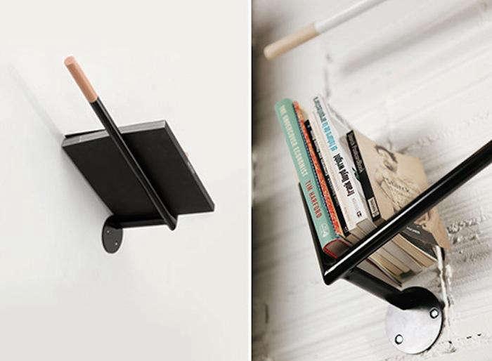 5 Favorites Bookshelves for Small Space Living portrait 3