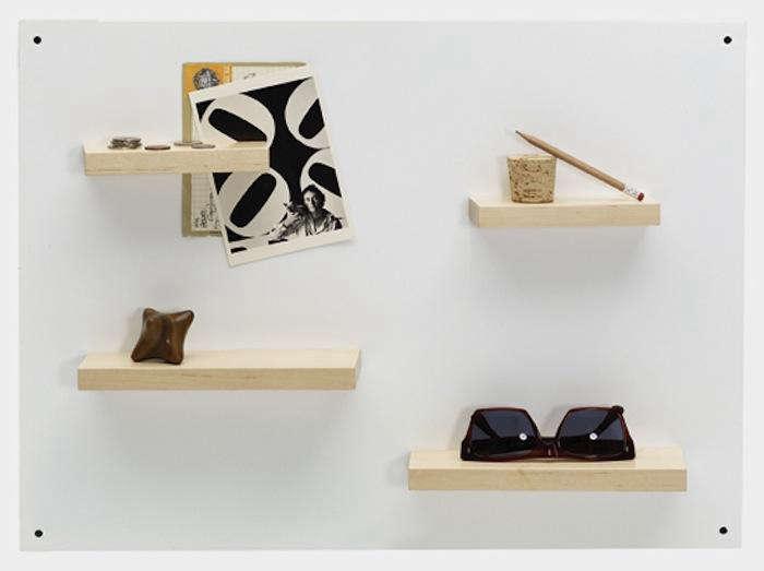 700 magneto shelf system by henry juiier