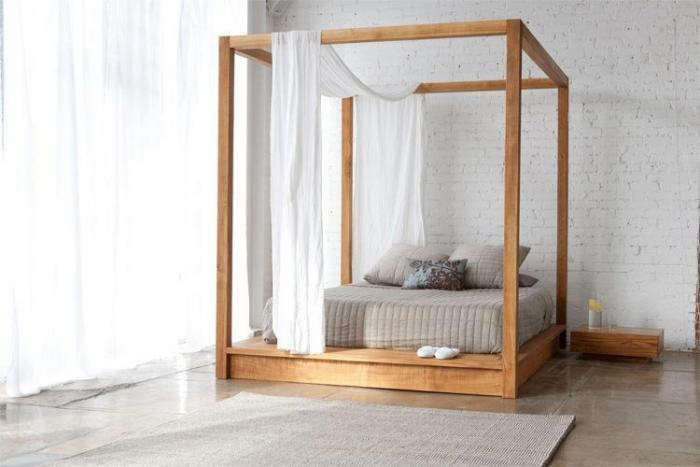 700 mash studios bed canopy