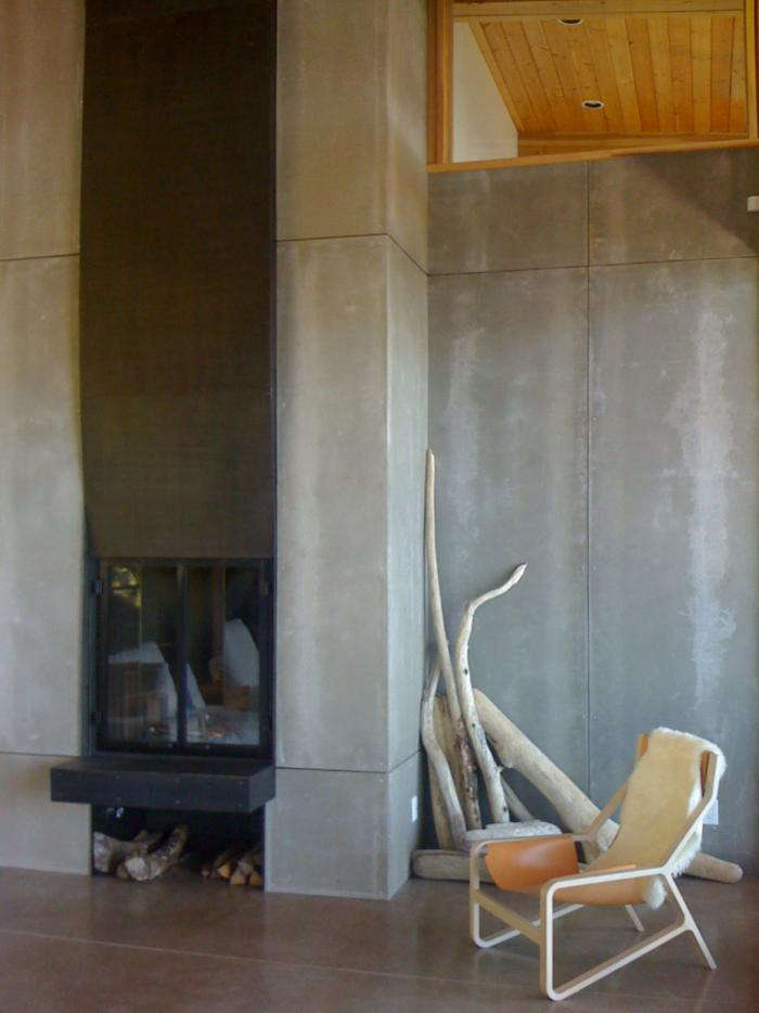 700 michelle burgess orcas concrete wall finish fireplace