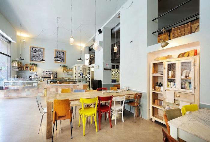 Pave Cafe in Milan A Place Like Home portrait 4