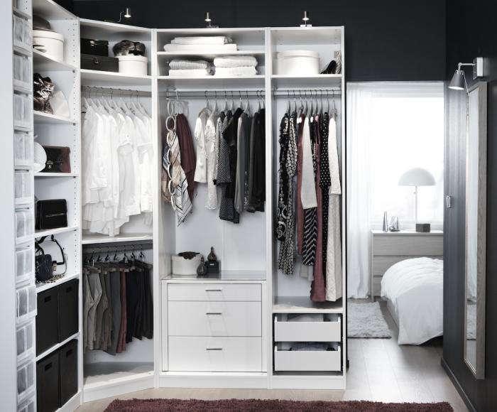 5 Favorites Closet Storage Systems Remodelista