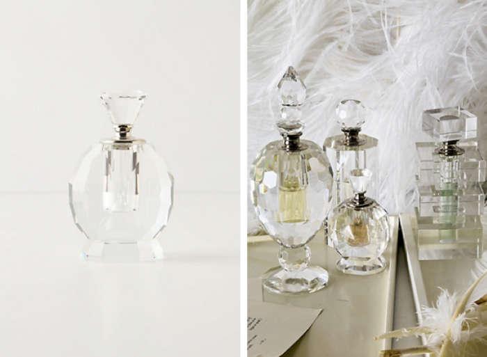 700 provence society perfume bottle