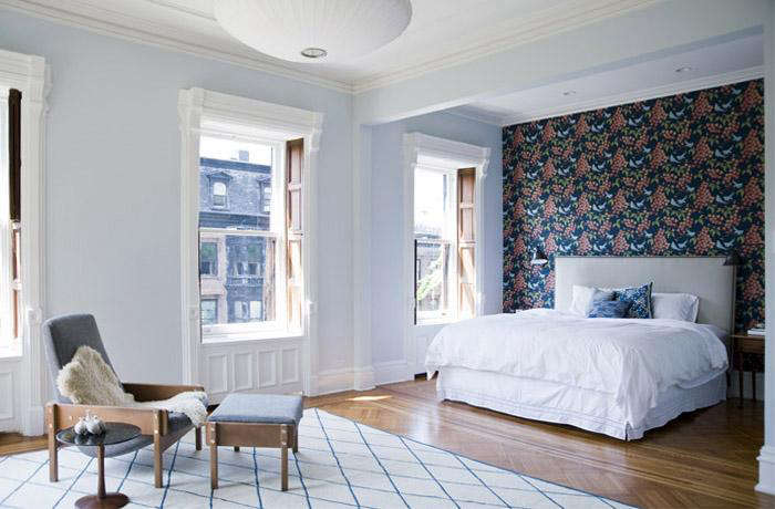 700 sargisson master bath wallpaper