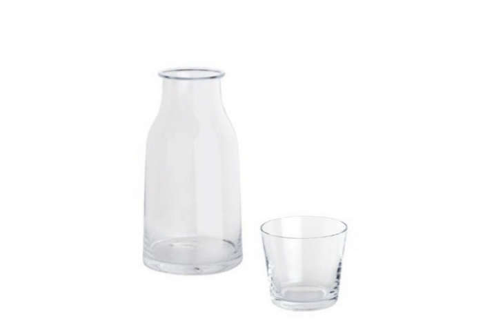 10 Easy Pieces Bedside Water Carafes portrait 8
