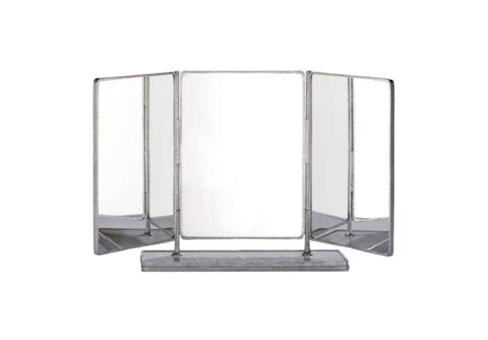 700 triptych vanity mirror baker furniture