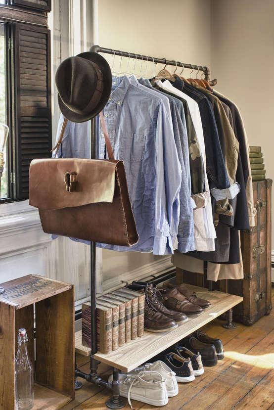 Expert Advice 10 Wardrobe Maintenance Essentials portrait 3