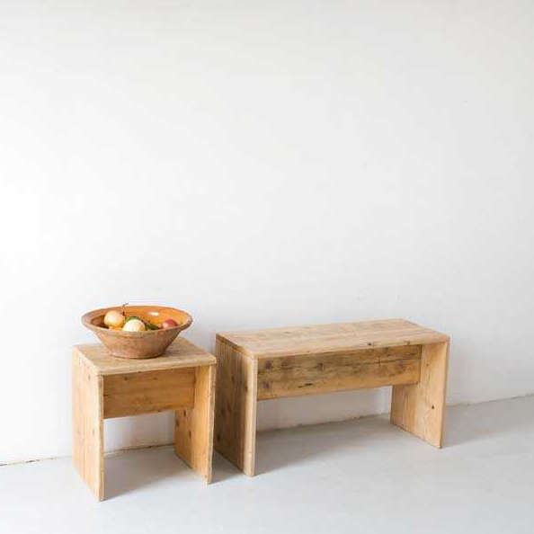 katrin arens double bench