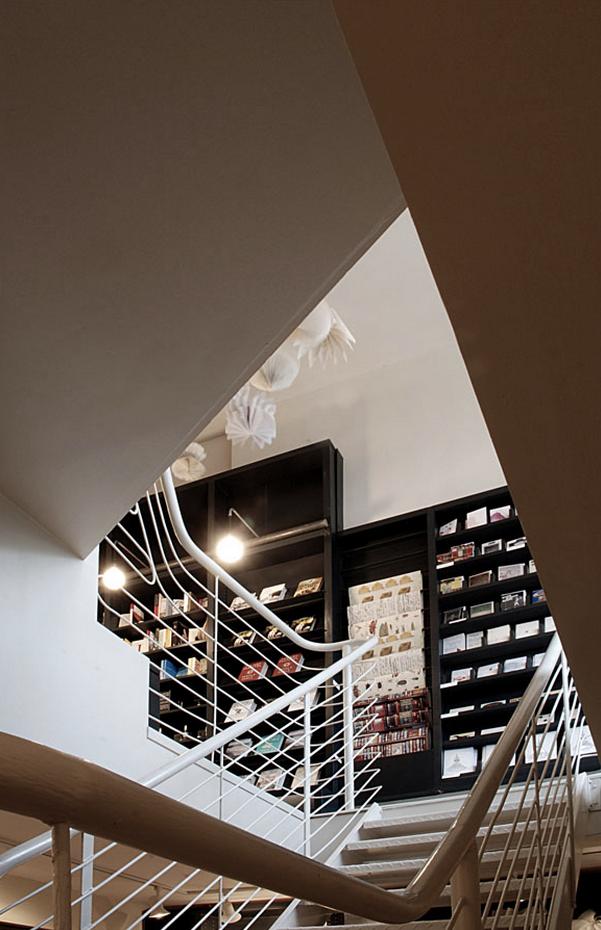Londons Most Beautiful Bookstore portrait 10
