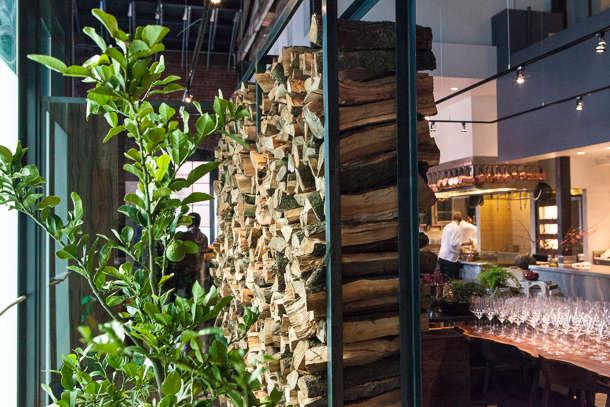 saison wood