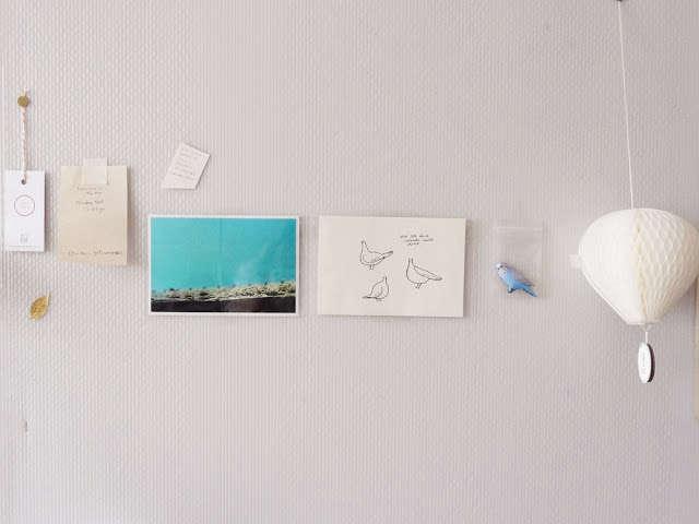 Small Wonders Studio Visit with Furze Chan portrait 14