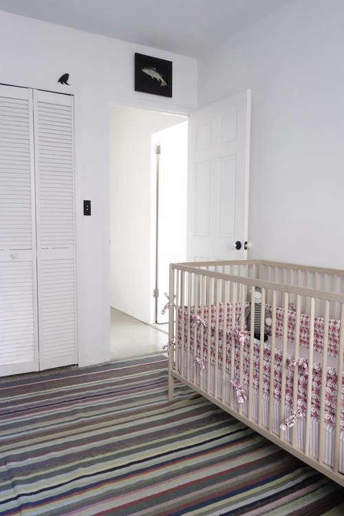 susanna howe baby room