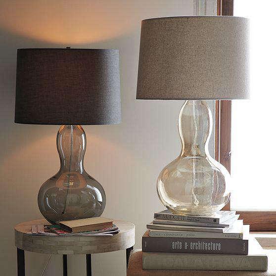 Gourd  20  Table  20  Lamp