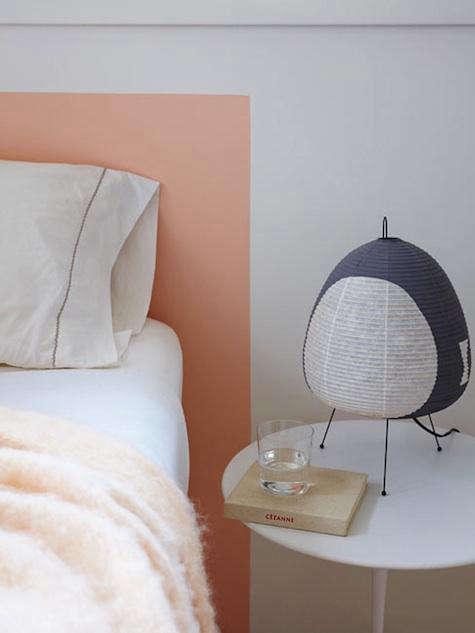 alexandra angle pink bedroom
