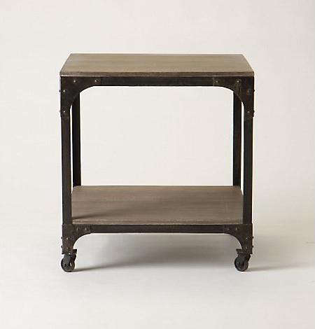 decker end table 2