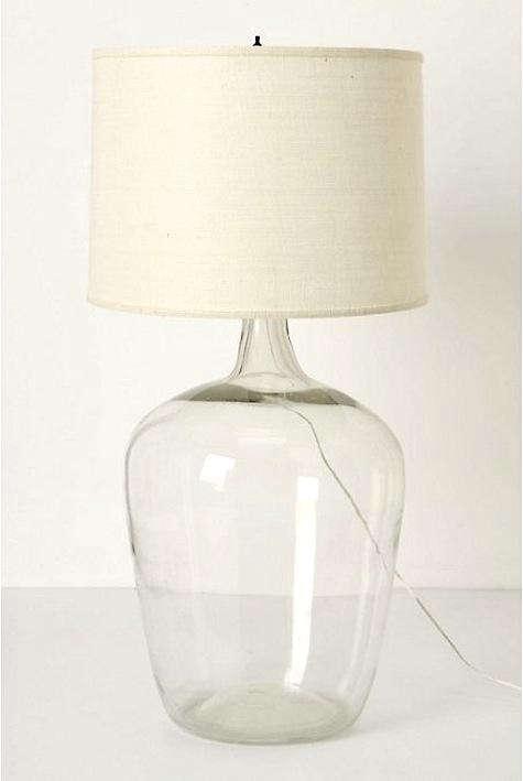 10 Easy Pieces Glass Table Lamps portrait 3