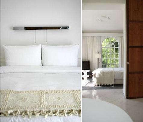 hotel condesa bedroom 3