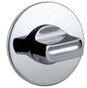 Fixtures amp Fittings Lever Handle by Gio Ponti portrait 4