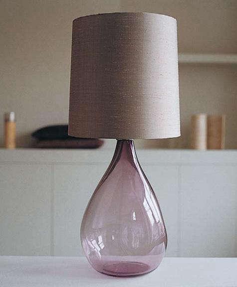 10 Easy Pieces Glass Table Lamps portrait 6
