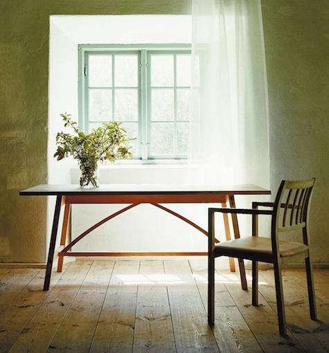 olby design england table