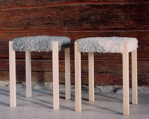 olby design lilla li stool