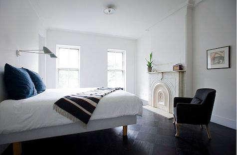 House Call Elizabeth Roberts in Brooklyn portrait 11