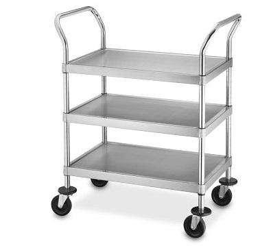 williams sonoma utility cart 8
