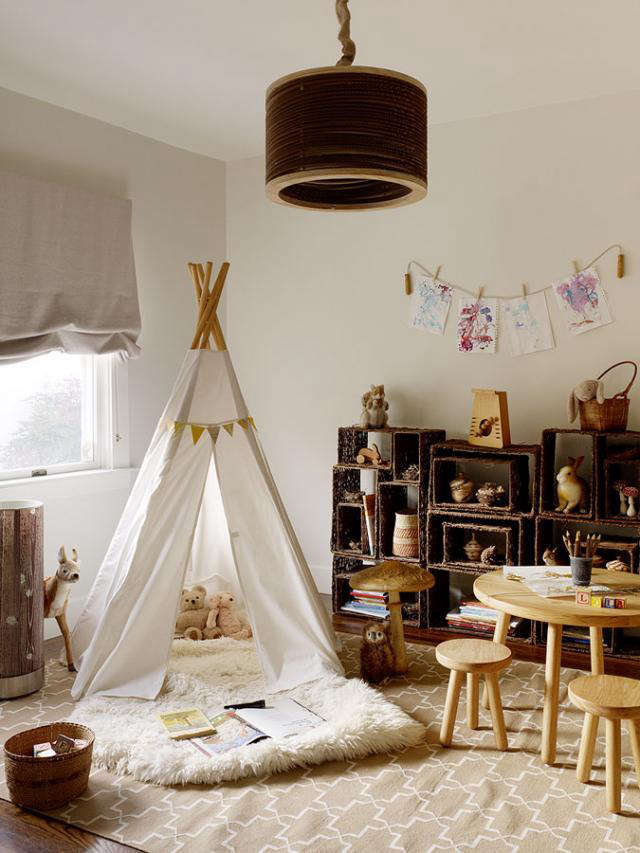Teepees for Toddlers portrait 5
