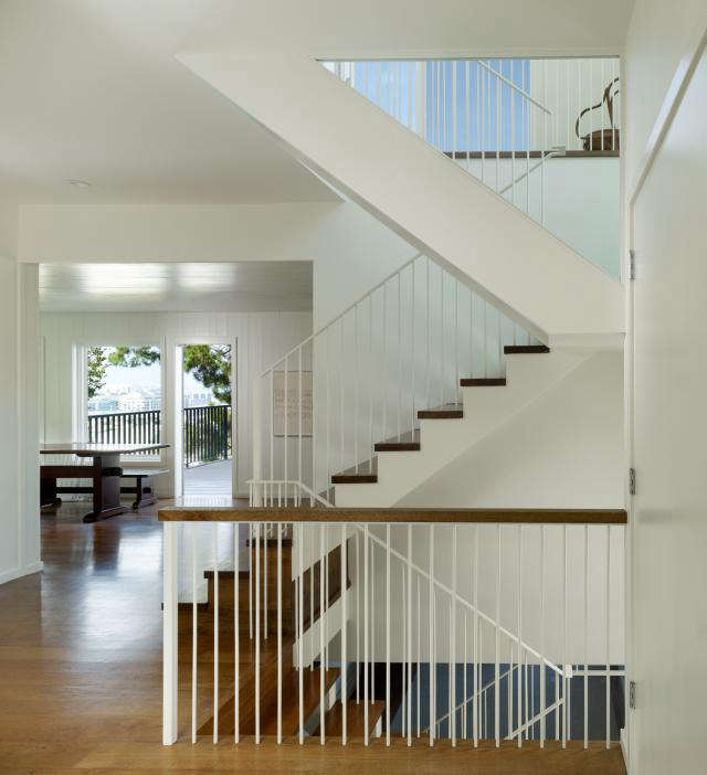 640 cary bernstein potrero house stair