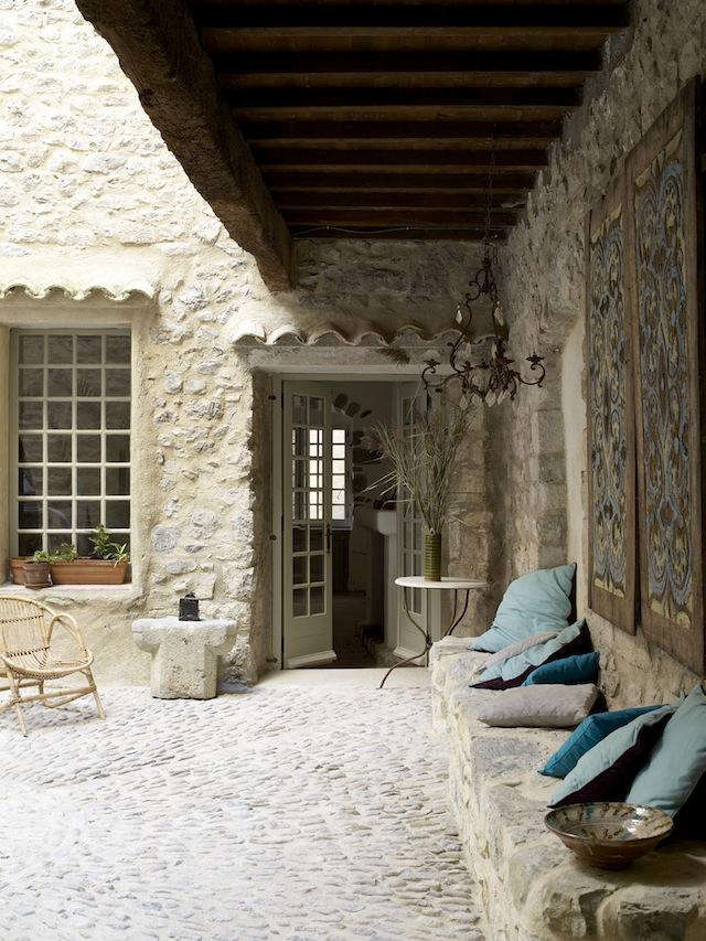 Holiday House in the Languedoc portrait 4