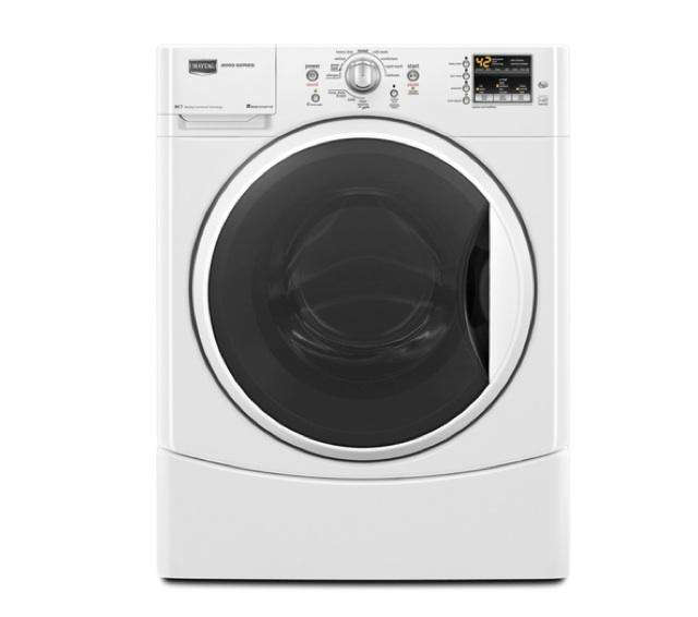 640 maytag 2000 series washer