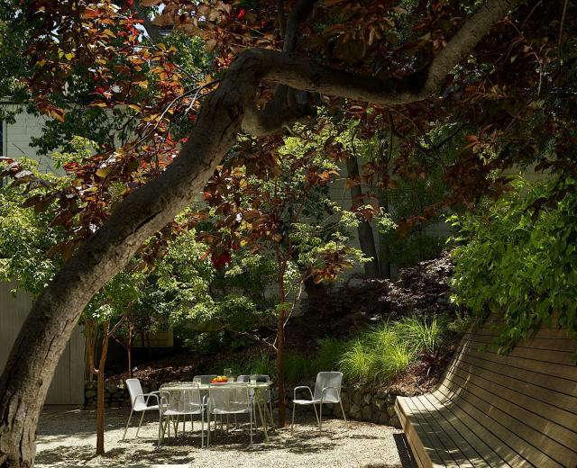 640 rm cary bernstein potrero house garden bench