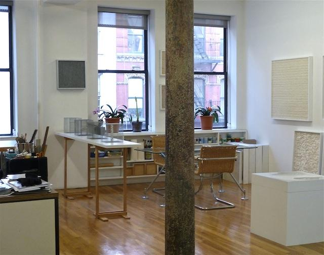 Rakuko and Tadaakis Studio in Chelsea portrait 6
