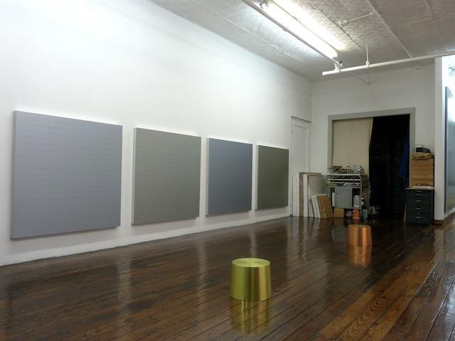 Rakuko and Tadaakis Studio in Chelsea portrait 13