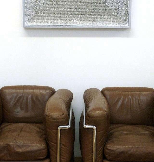 Rakuko and Tadaakis Studio in Chelsea portrait 10