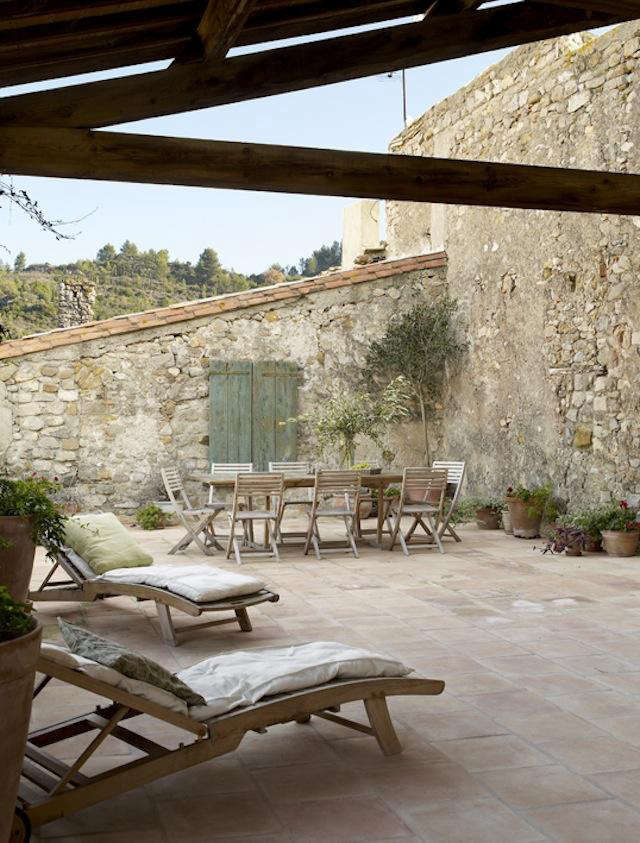 Holiday House in the Languedoc portrait 13