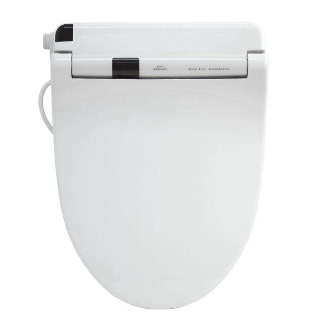 640 toto washlet white close up