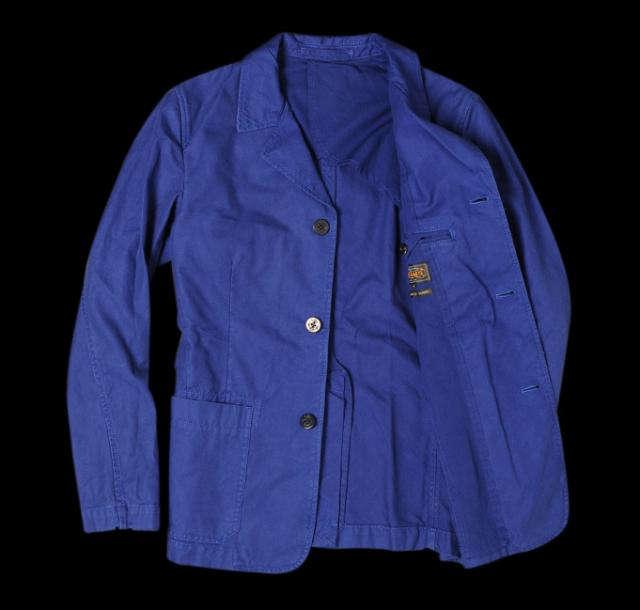 640 unionmade labor jacket