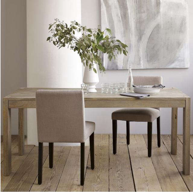640 west elm dining table low