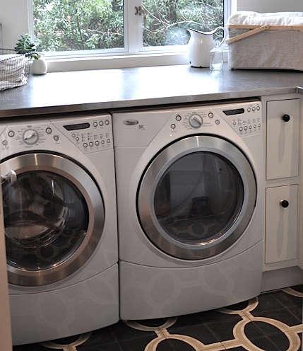 allison mill valley laundry machines