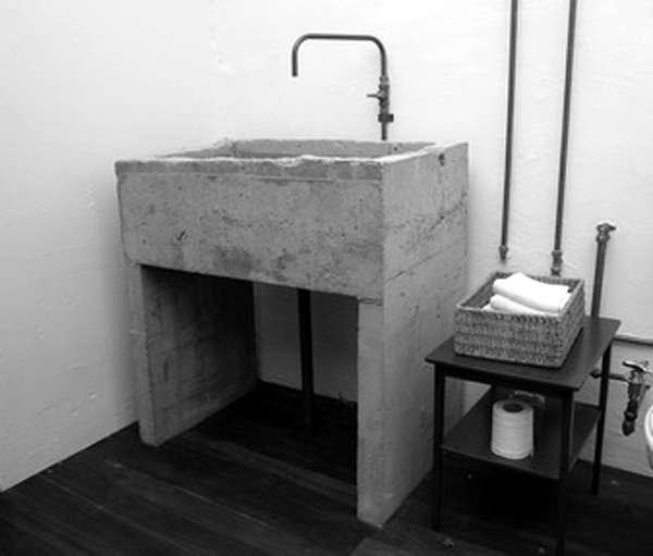 Concrete Sink and Tub Roundup portrait 4