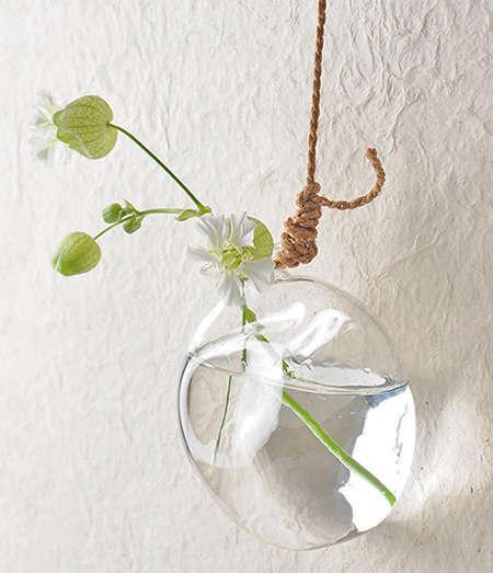 Hanging Vases from Jurgen Lehl portrait 4