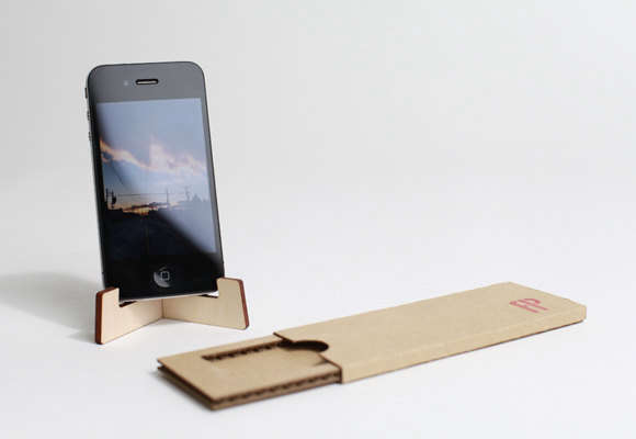 packable iphone