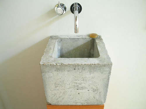 Concrete Sink and Tub Roundup portrait 5