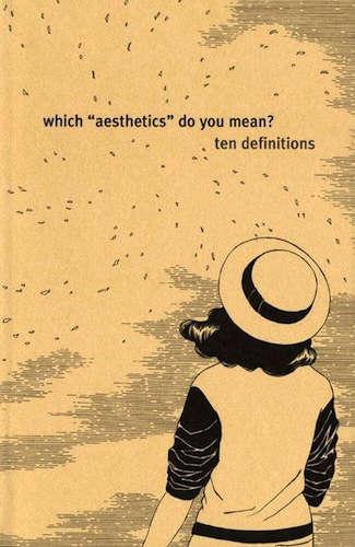 Required Reading WabiSabi by Leonard Koren portrait 2