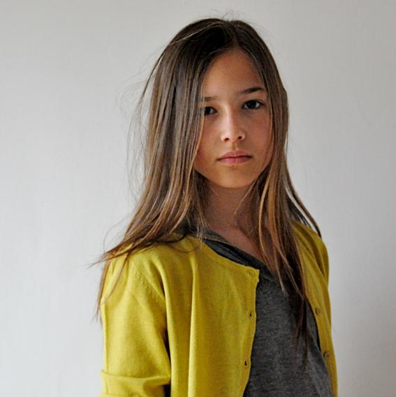 Effortless Dressing  la Franaise  portrait 5
