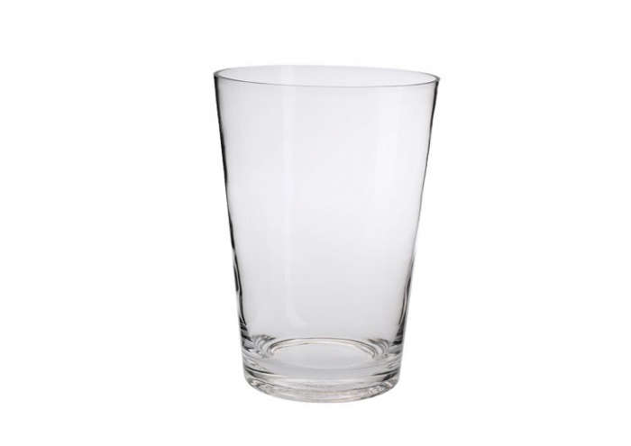 700 bladet vase glass ikea